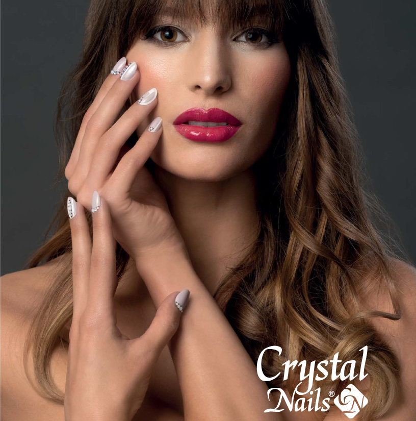 Catálogo Crystal Nails OutonoInvernoExtra20192020