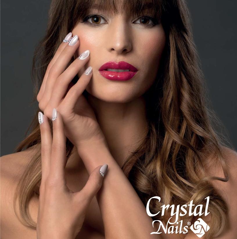 Catálogo Crystal Nails OutonoInvernoExtra20192020