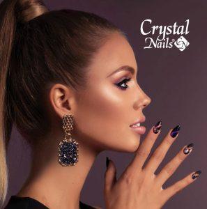 CrystalNails Catálogo Inverno 2019